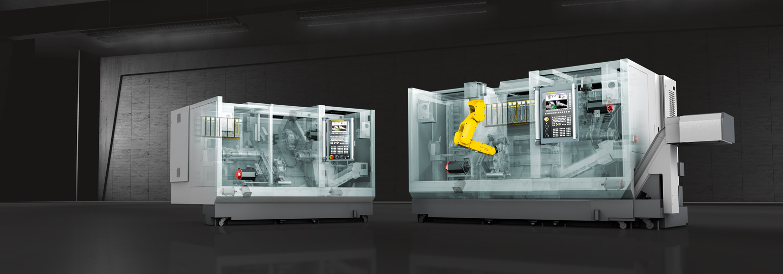 FANUC 3DH 2MC ghost
