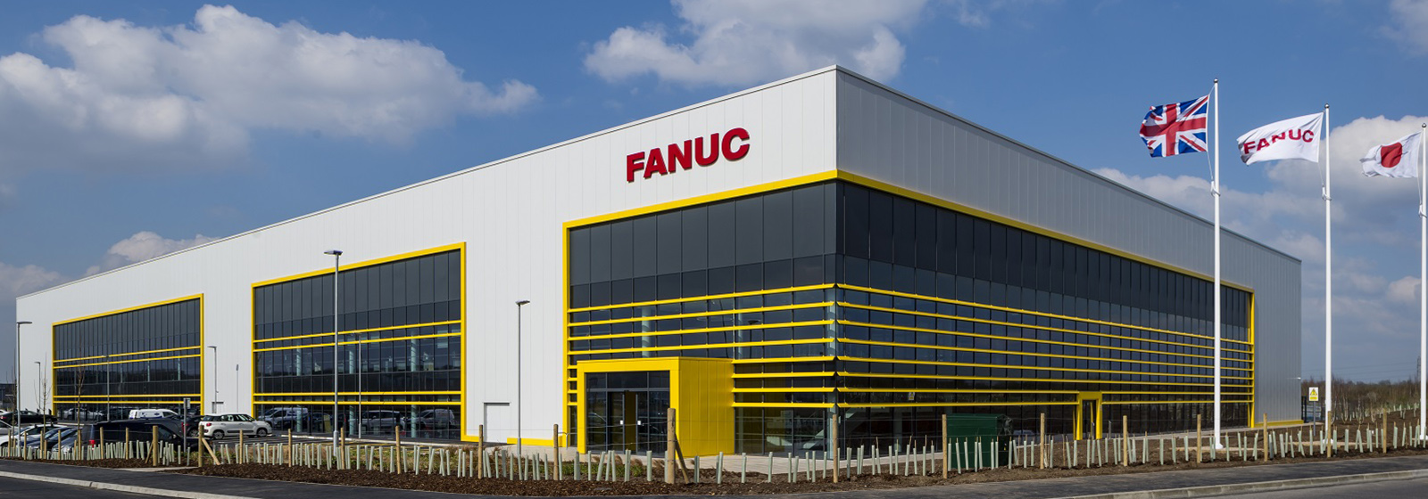 Fanuc UK Limited