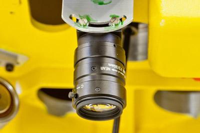 fanuc ir vision setup on ipendant rh fanuc eu Mounting Fanuc iRVision Fanuc iRVision 3D