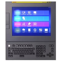FANUC Controller 0i-F Plus with Panel iH and iHMI
