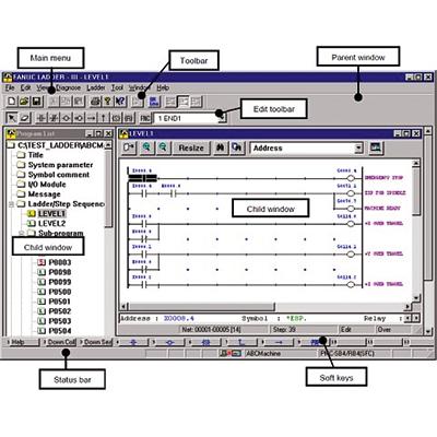 FANUC Setup Tools for programming