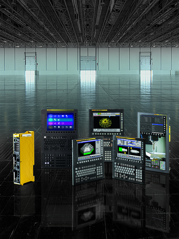 Fanuc Cnc Control Series Overview