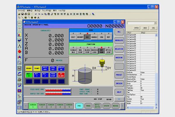 Fanuc Cnc Software Tools