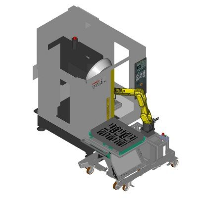 Fanuc roboguide software youtube.