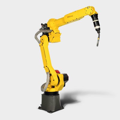 Kết quả hình ảnh cho Arc Mate 100iC robots