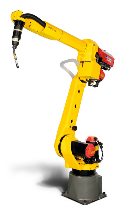 FANUC Arc Mate 120iC/12L industrial Robot