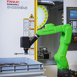 collaborative robot cr 7ia l handling small parts collaborative industrial robots fanuc cr 7ia and cr 7ia l  at gsmportal.co