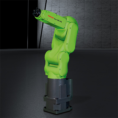 Collaborative industrial robot FANUC CR-4iA