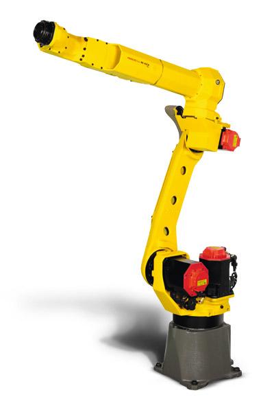 发那科机器人M-1 0 i A / 7L