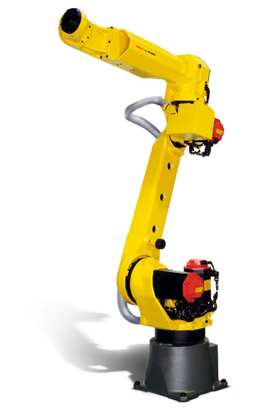 Fanuc M 20ia Industrial Robot