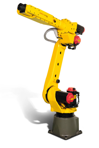 FANUC M-20iA/35M industrial robot