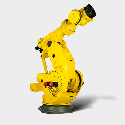 Robots industriels FANUC pour une automatisation plus intelligente