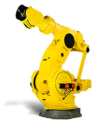 listblock picture of m-2000-2300 robot