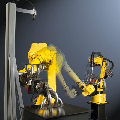 FANUC Arc Welding Robots