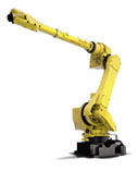 M-710iC-20m industrial robot