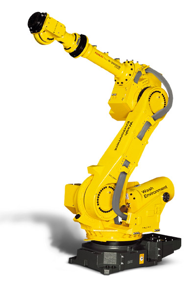 R 2000 Ib 210we Industrial Robot
