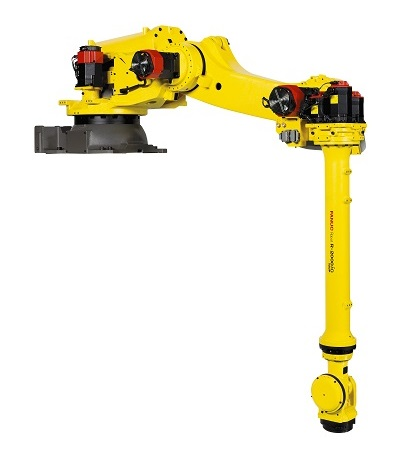6 axis robot R-2000iC/100P