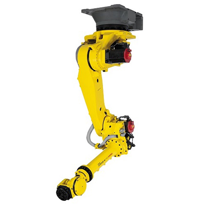 Mobile industrial robot R-2000iC/220U