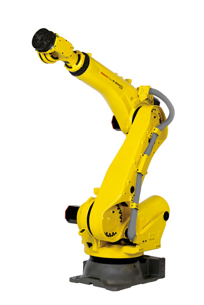 R-2000iC/270F industrial robot